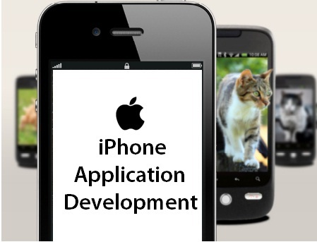 ios application development on windows