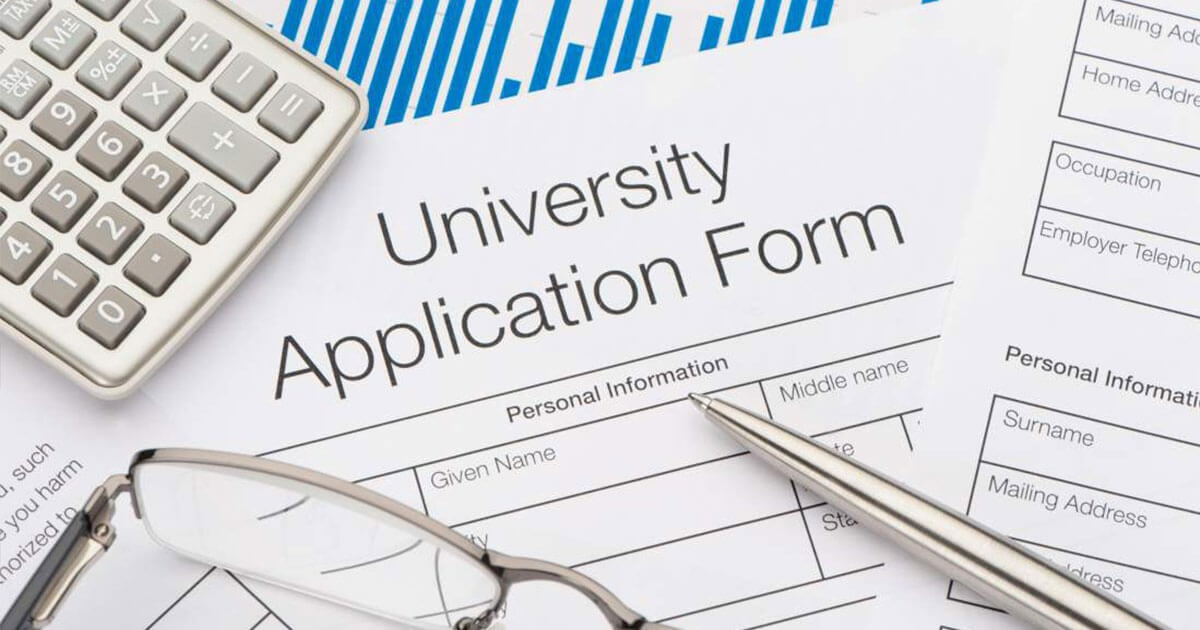 application for withdrawal of admission from school