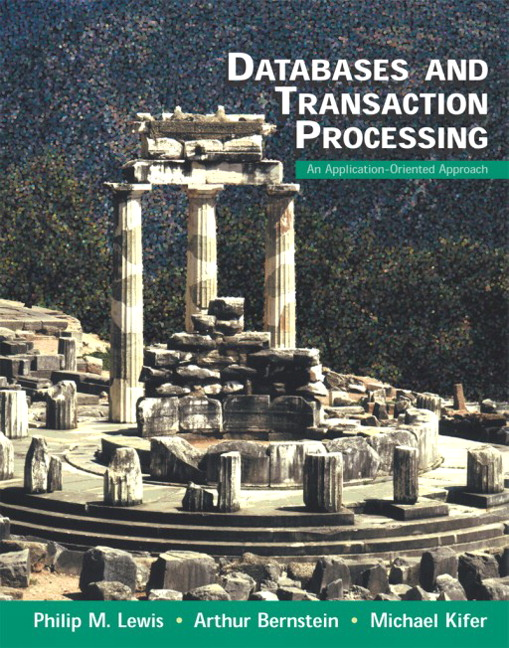database systems an application oriented approach