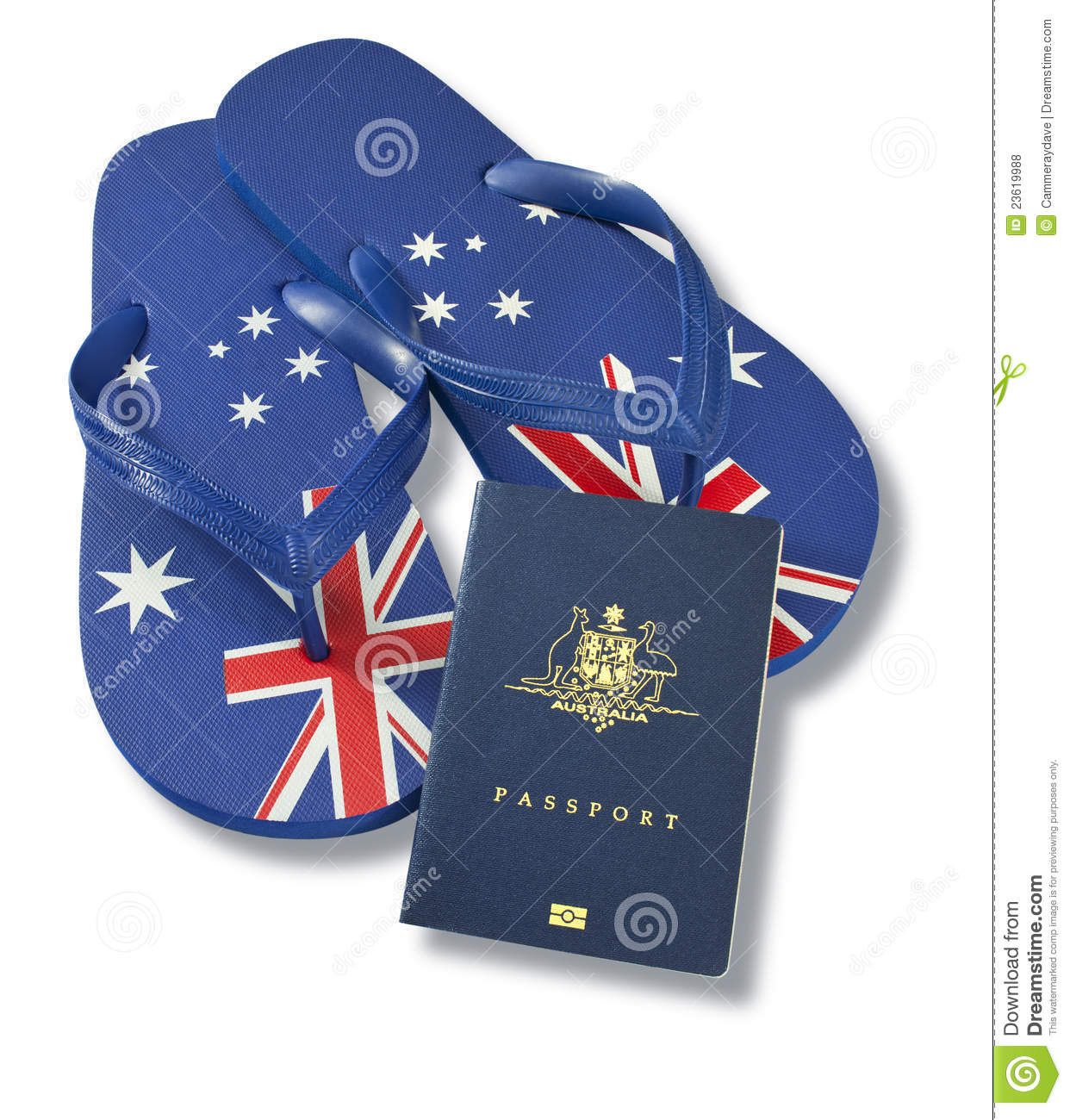 download application for australian passport