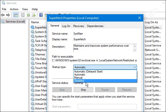 dfs common agent exe application error
