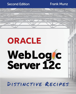difference between weblogic and oracle application server