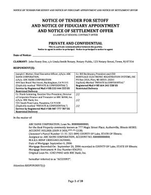 application letter for tender form