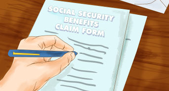 social security card application for child