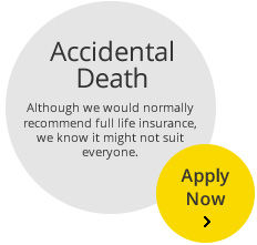 cbus application for payment of benefit death