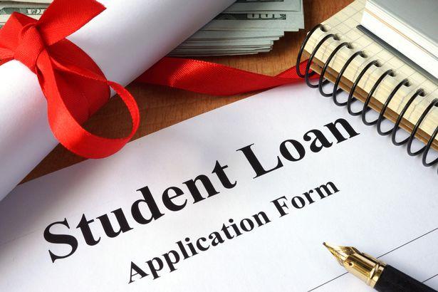 eu student loan application form