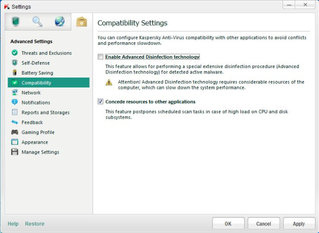 windows server 2012 application compatibility