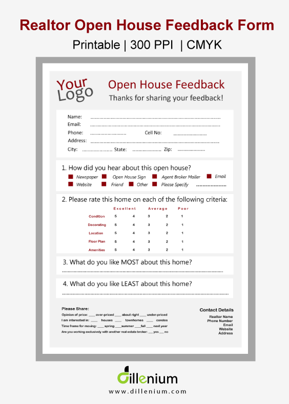 first home buyer application form