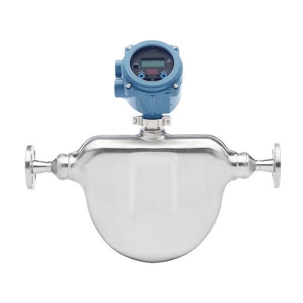 coriolis mass flow meter applications