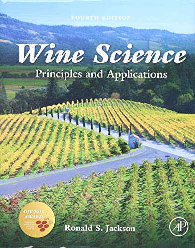 wine science principles and applications