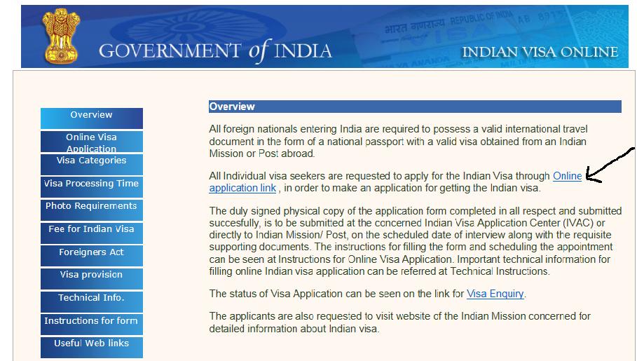 indian visa online application dhaka