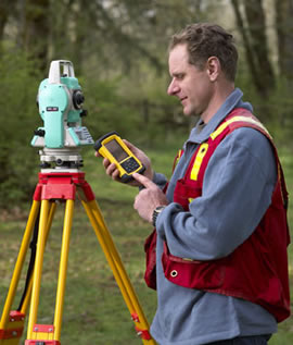 application of gps in surveying