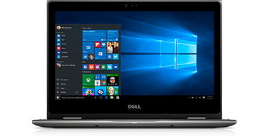 dell update application windows 10