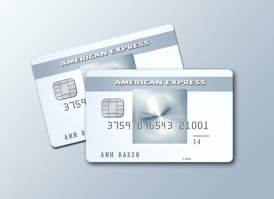 american express credit card online application