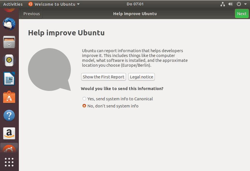 ubuntu startup applications not working