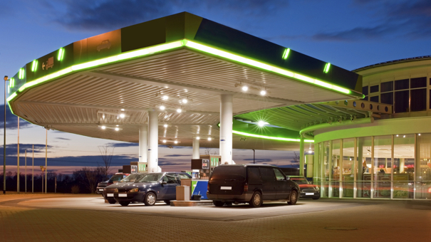 bp gas station online application
