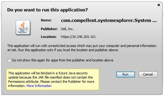 java unable to launch the application