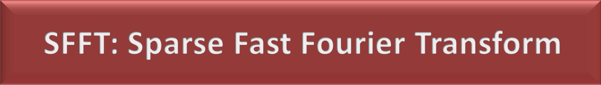 fast fourier transform and its applications