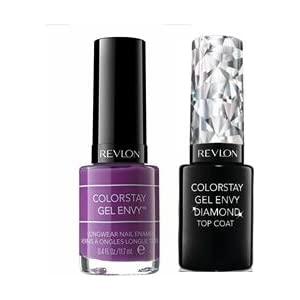 revlon colorstay gel envy application