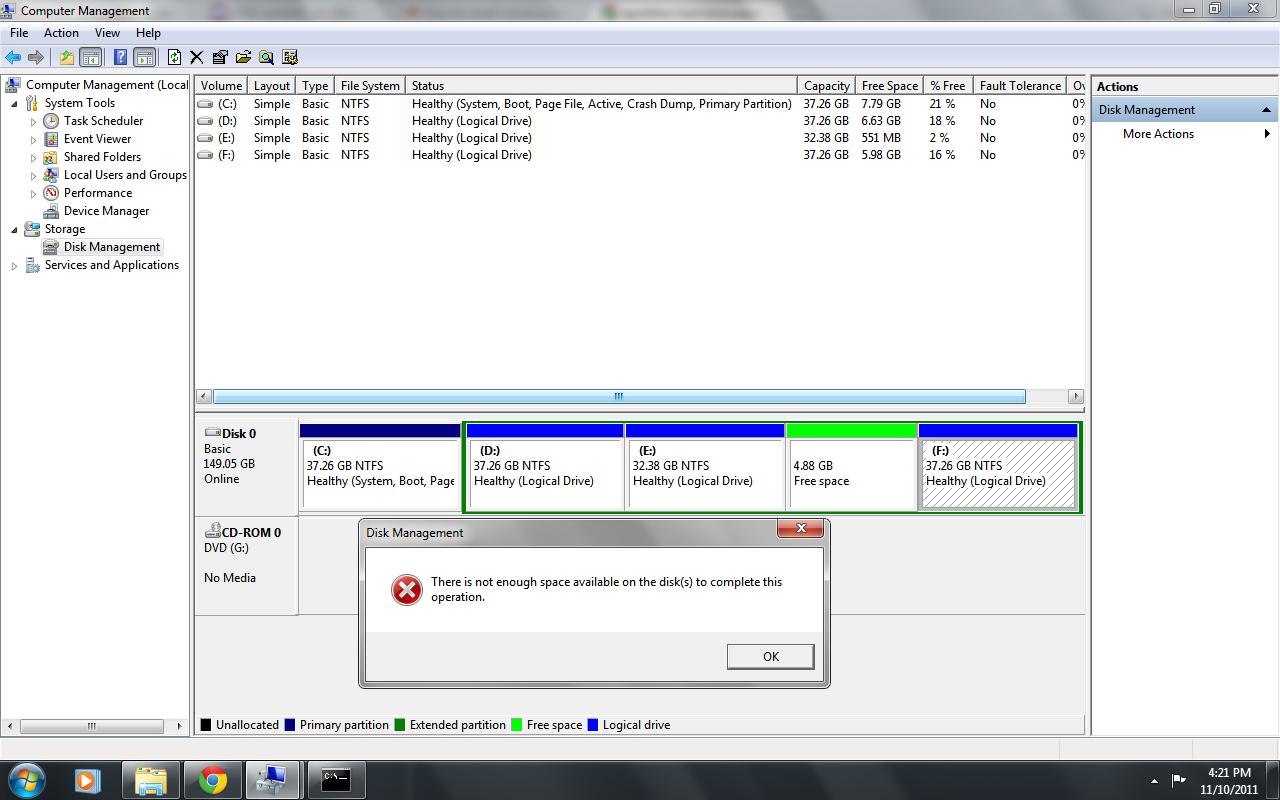 event id 1000 source application error