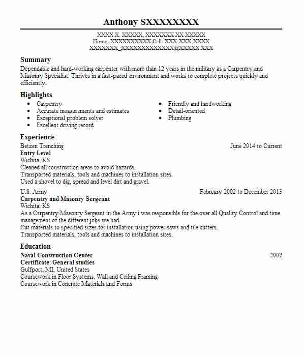 help with government job applications