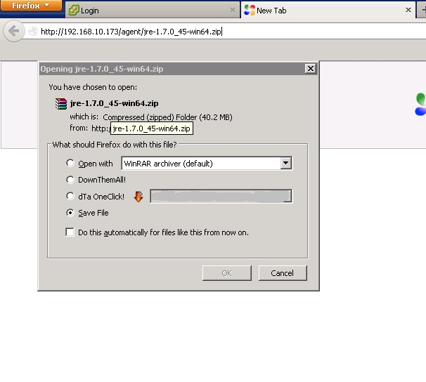 unzip application for windows 7