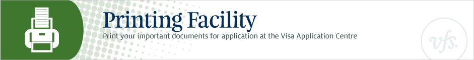 vfs bangkok visa application centre