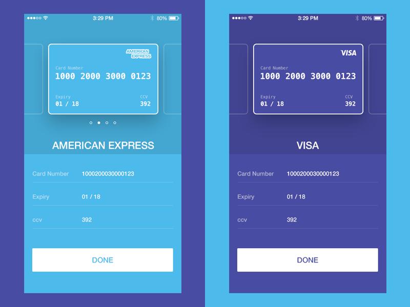 fnb credit card application follow up