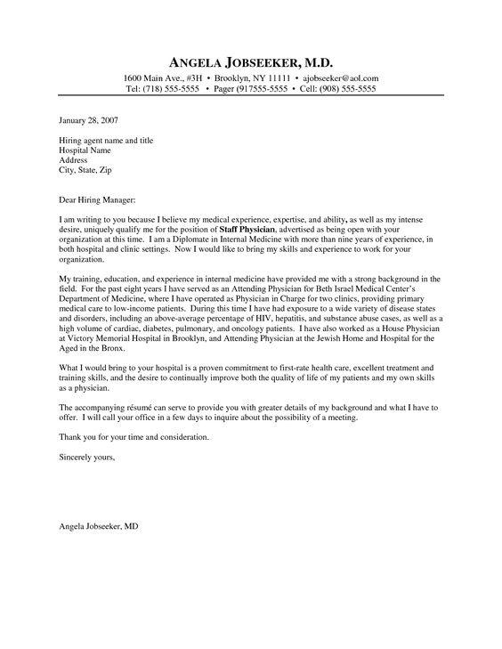 formal resume for job application