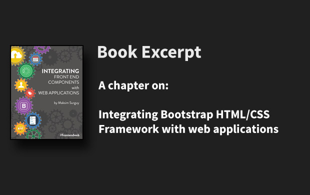 framework to build web applications