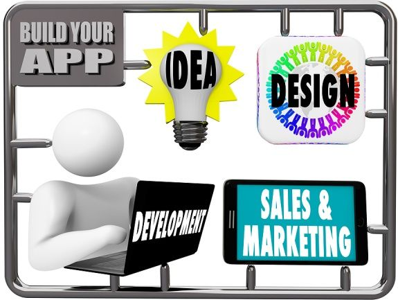 free mobile application development tools