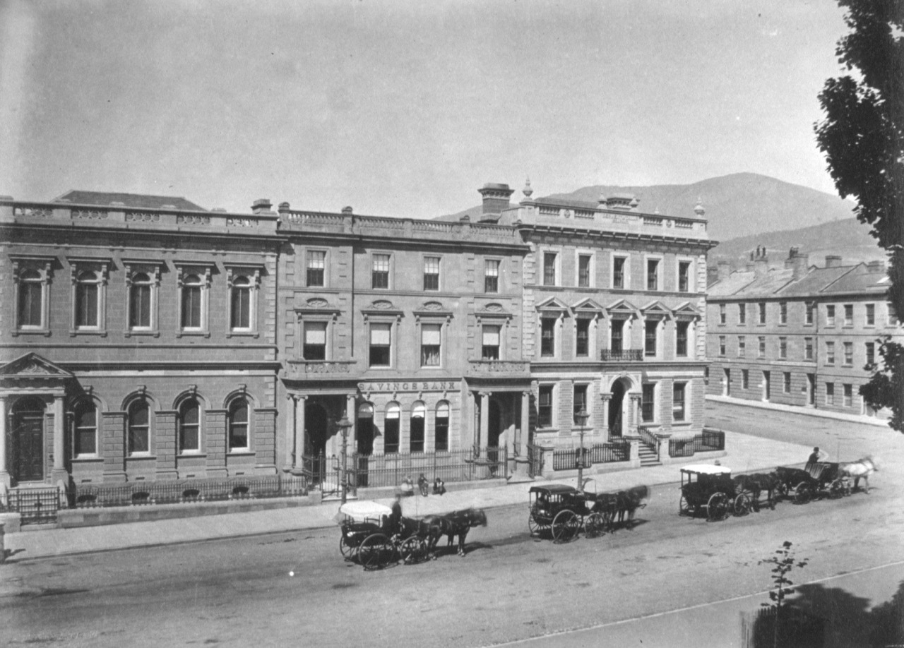 hobart city council building application