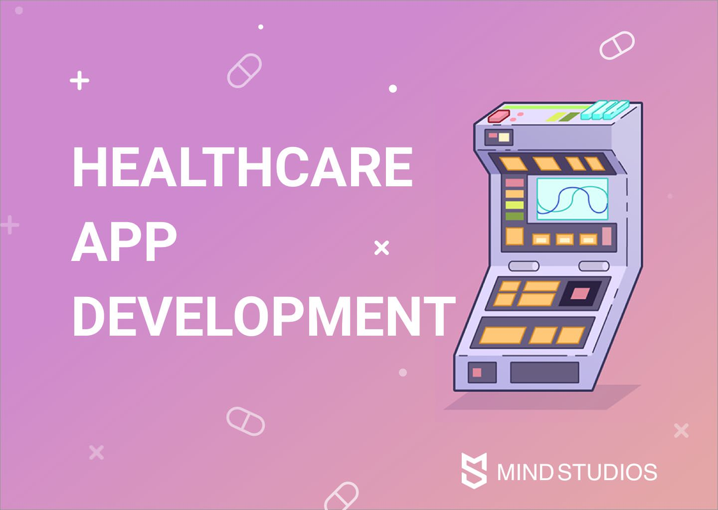how to develop an application