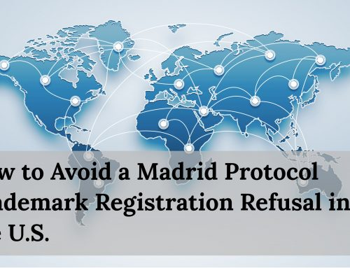 how to file a trademark application