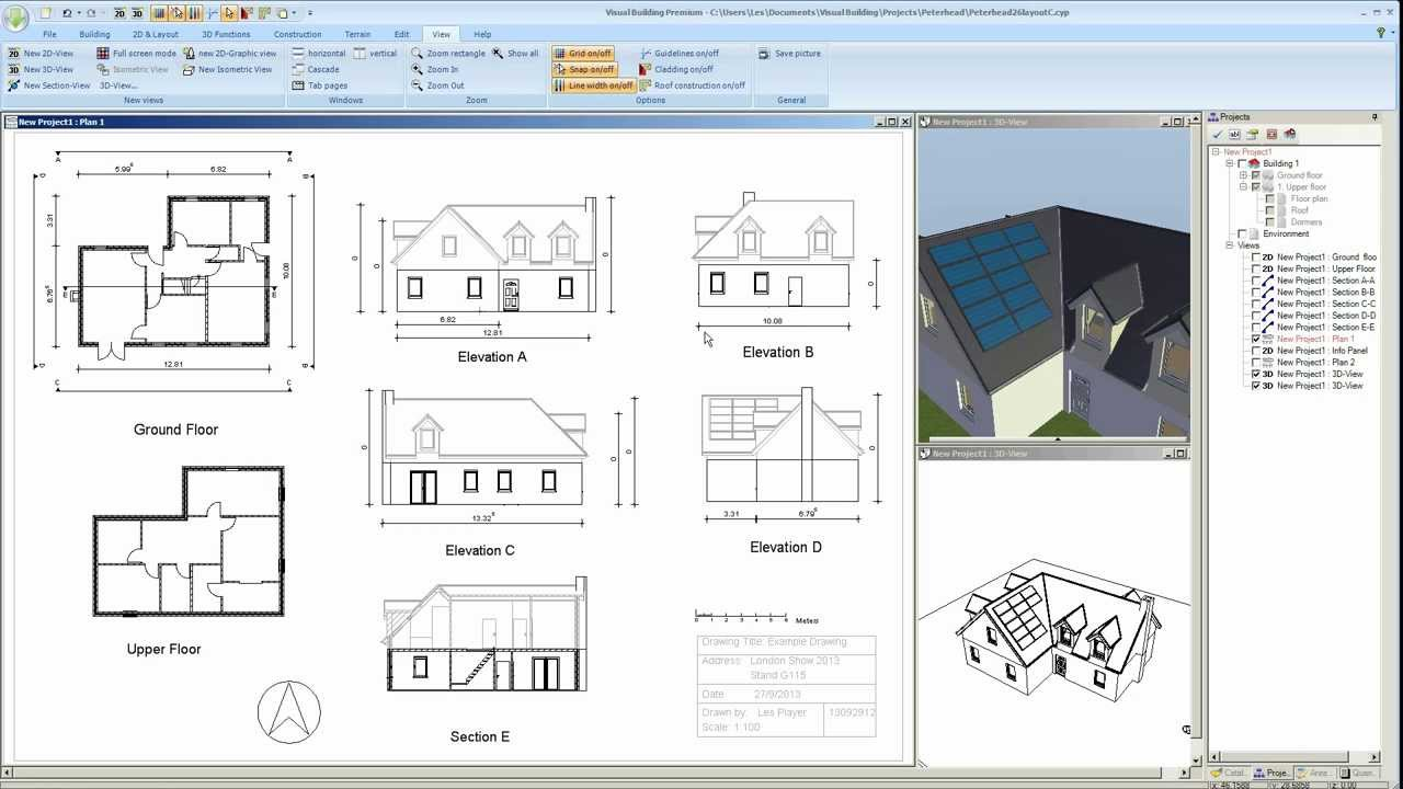 how to lay out objection to a planning applications