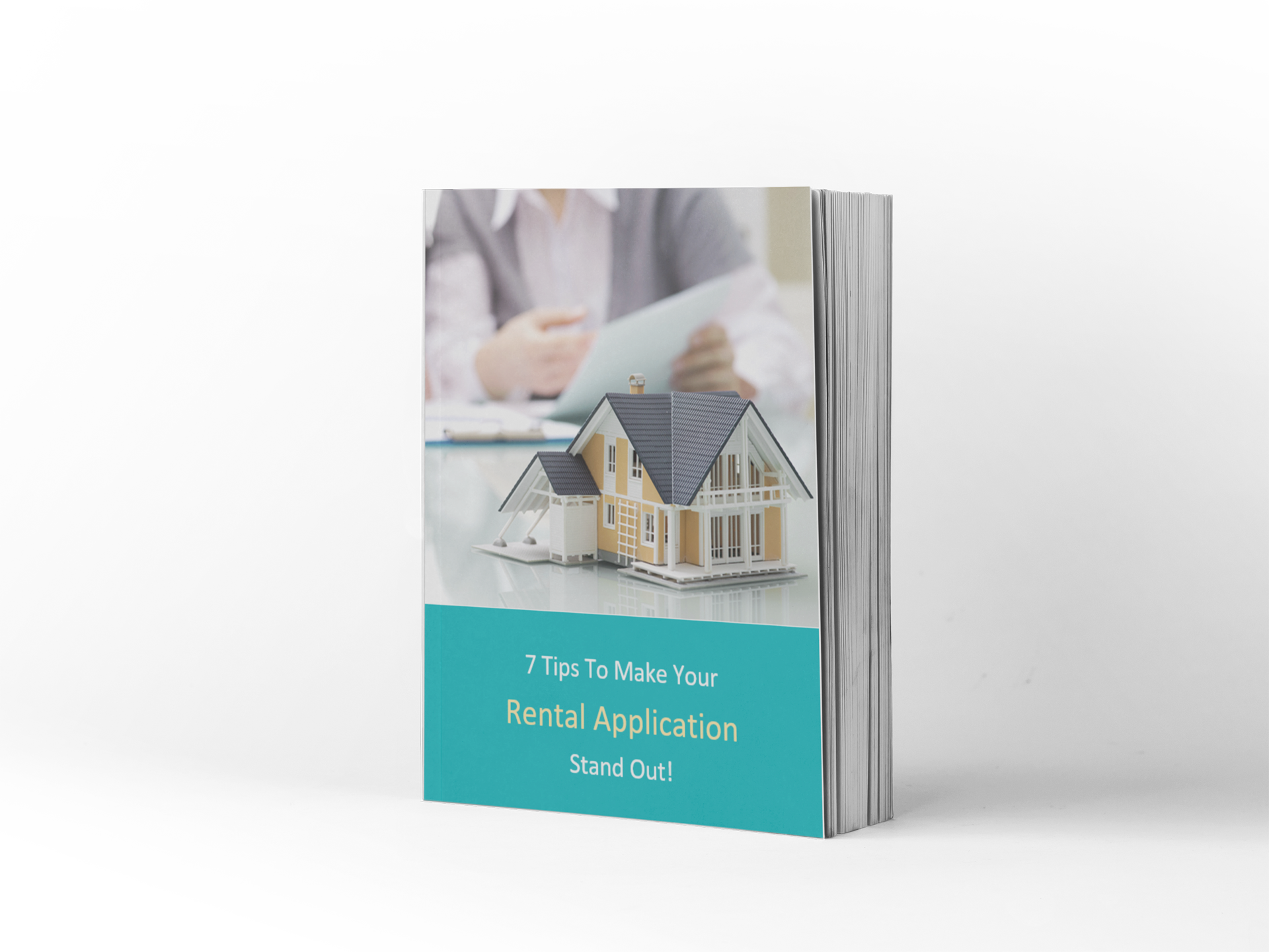 how to make your rental application stand out