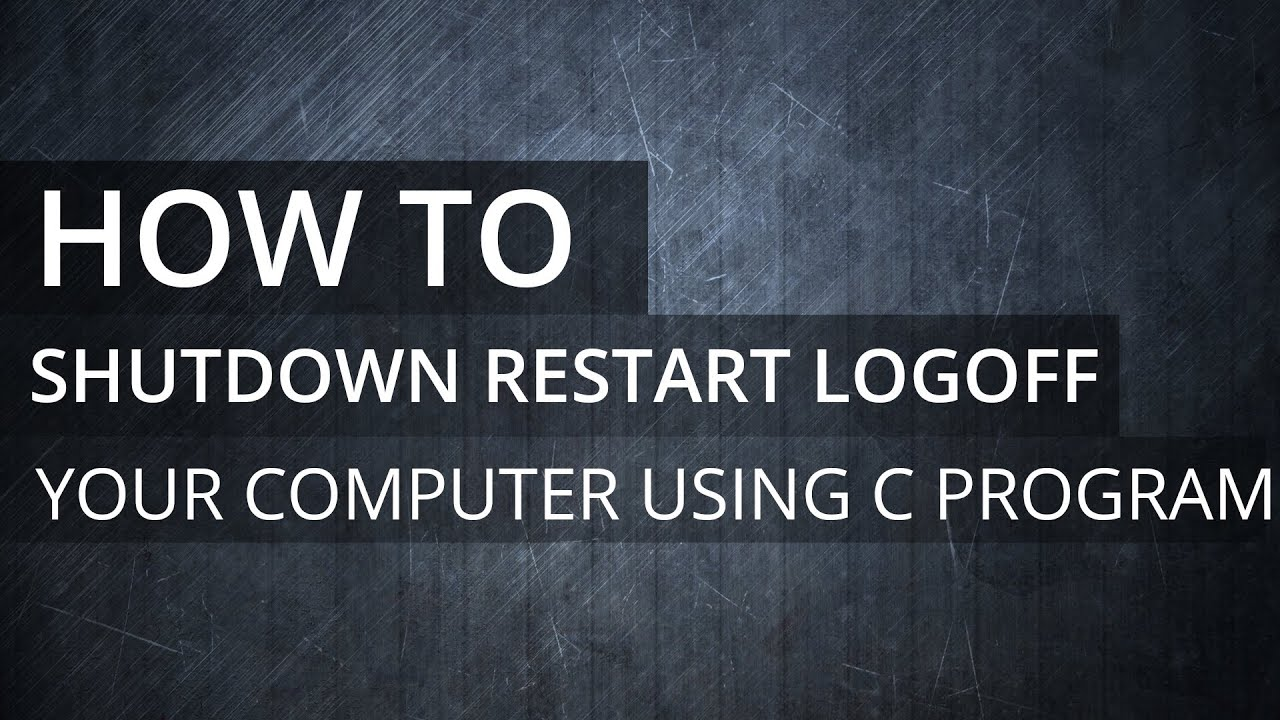 how to remove a software application from your computer