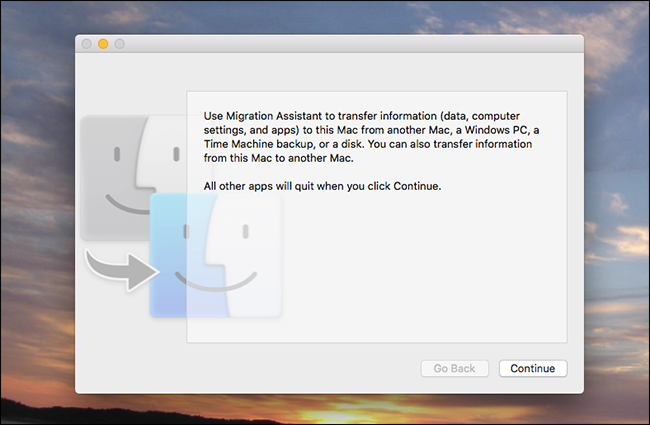 how to restore applications from time machine