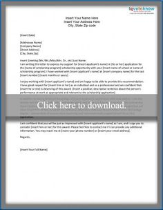 how to write an application letter to a fuel station