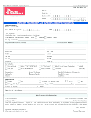 hsbc basic bank account application form