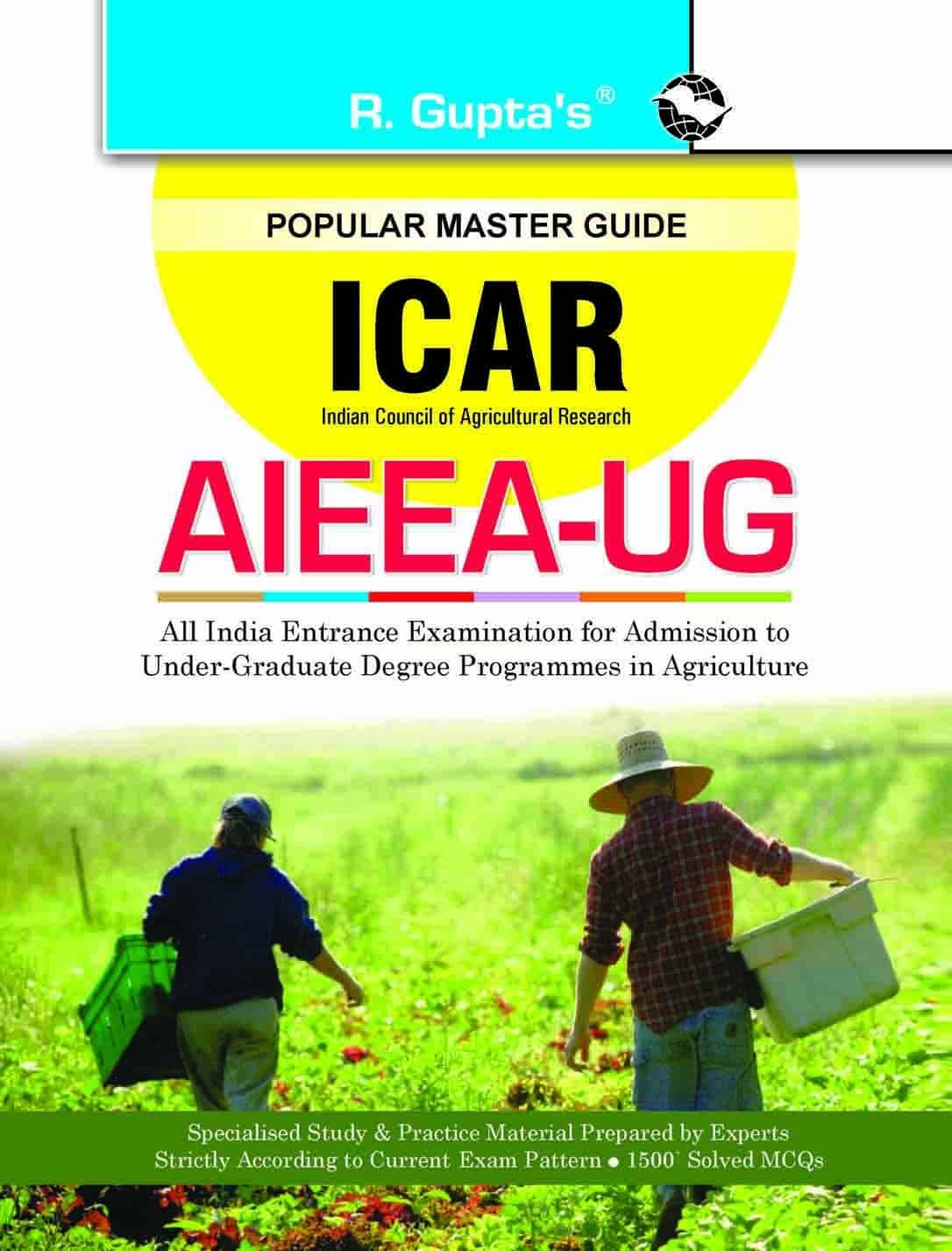 icar aieea 2018 application form