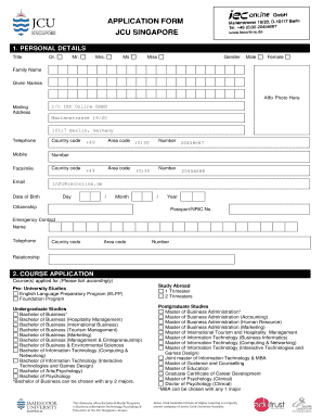 iec application form online submit