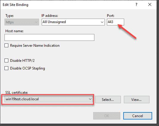 iis application pool memory leak