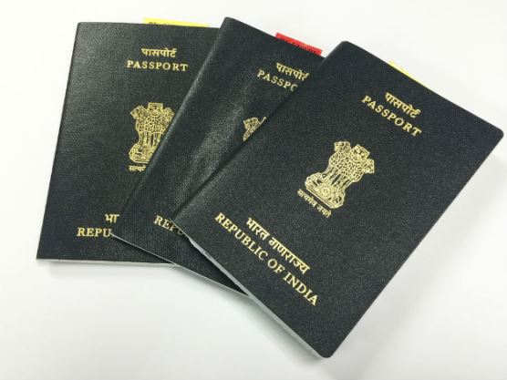 indian embassy passport renewal application form