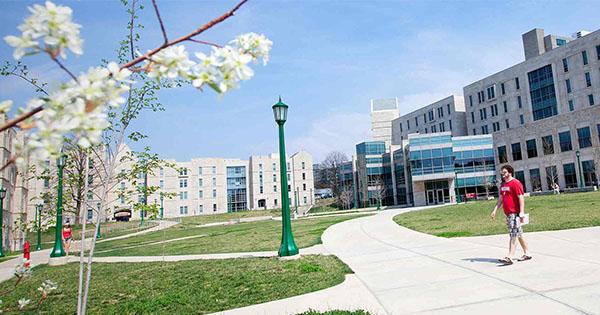 indiana university bloomington housing application