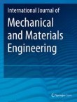 international journal of materials in engineering applications