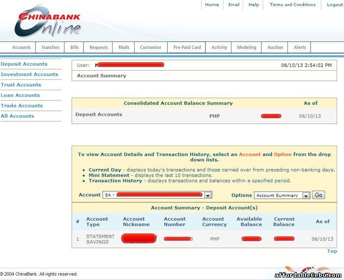 internet banking andhra bank application form