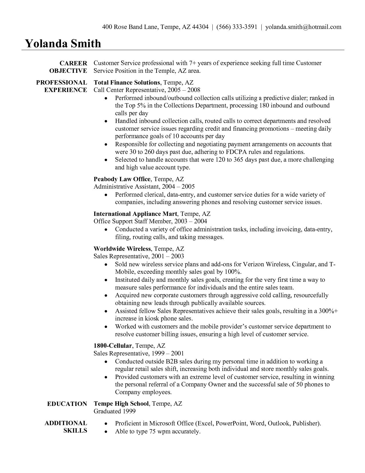 job application for medical representative