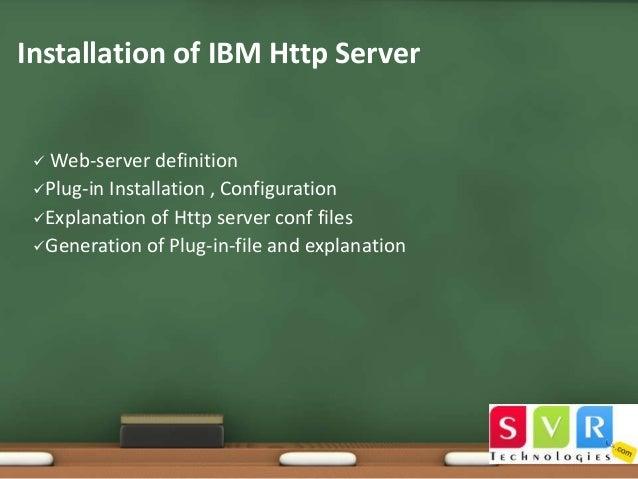 jvm logs in websphere application server