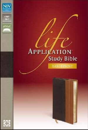 life application study bible app